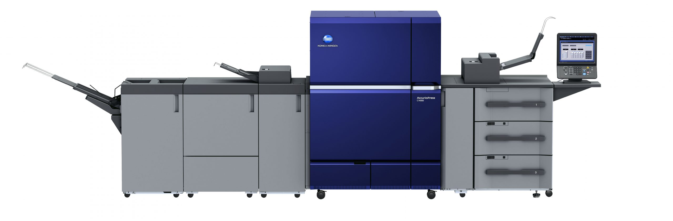 imagem de uma impressora
